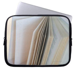 Book 3 laptop sleeve