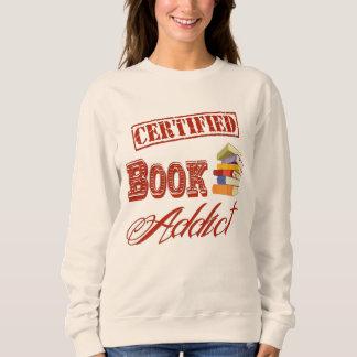 Book Addict Sweatshirt