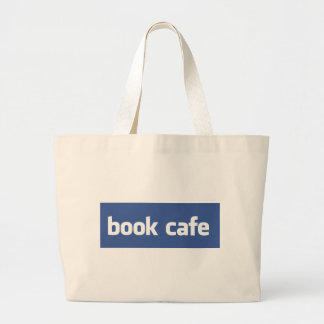 book cafe bags