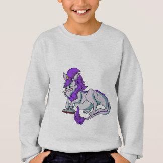 Book Dragon! Sweatshirt