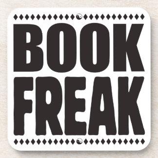 Book Freak Coaster