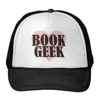 Book Geek Hats