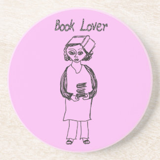 Book Lover Coasters