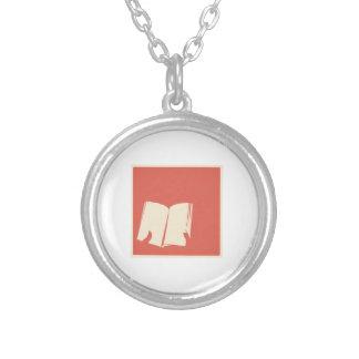Book Custom Necklace