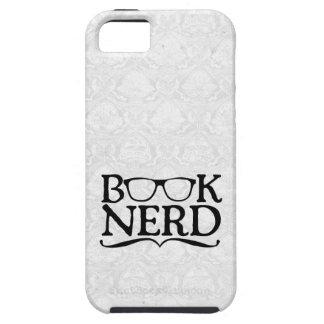 Book Nerd iPhone Case