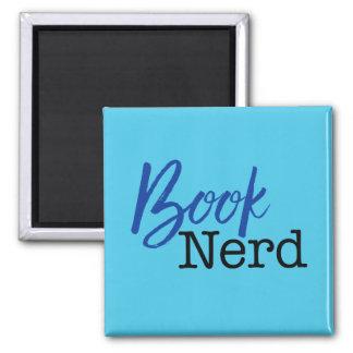 Book Nerd Magnet