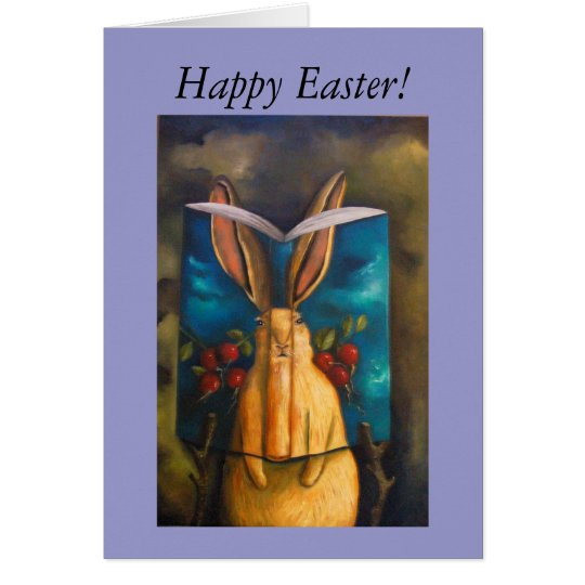 Book_of_Secrets_2[1], Happy Easter! Card
