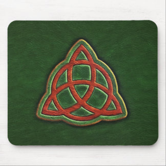 Book of Shadows Cover Mousepad