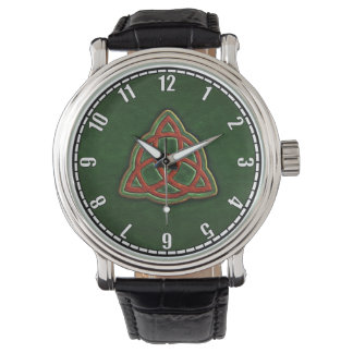 Book of Shadows Cover Watch for Men