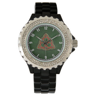 Book of Shadows Cover Watch for Women