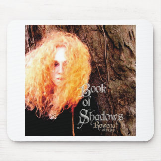 Book of Shadows Mouse Pad