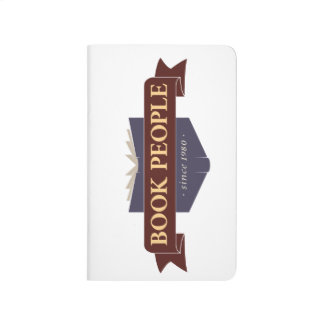 Book People Notepad