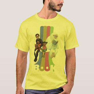 BOOK! Shirt