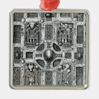 Book-Shrine or Cumdach of Molaise, c.1001-1025 Christmas Ornament