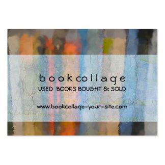 Book Store Book Seller Business Card