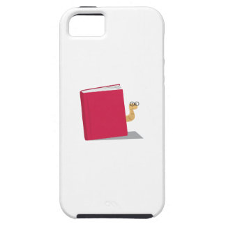 Book Worm Cover For iPhone 5/5S
