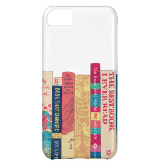 Book Worm iPhone 5C Case
