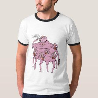 Bookclub T-Shirt