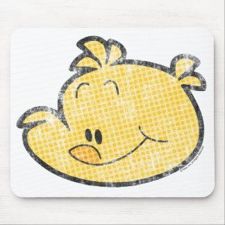Booker the Chick Mousepad