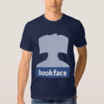 bookface shirt