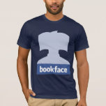 bookface T-Shirt