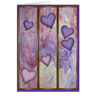 Bookmark Cards by Jean Hall