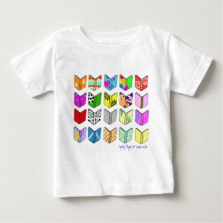Books! Baby T-Shirt