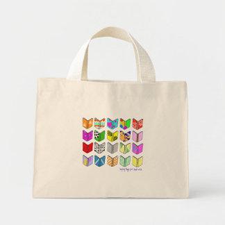 Books! Bags