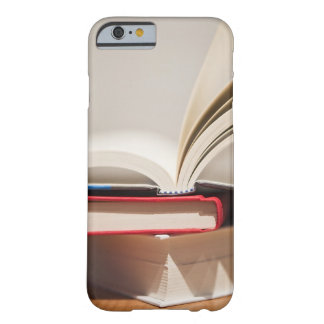 Books Barely There iPhone 6 Case