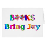 Books Bring Joy