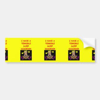 books bumper sticker