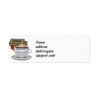 Books & Coffee: Need I Say More?