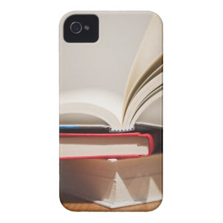 Books iPhone 4 Case-Mate Cases