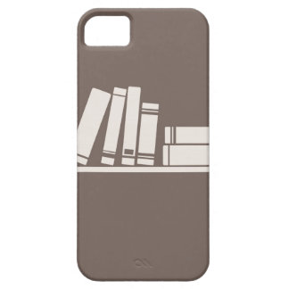 Books lovers iPhone 5 covers