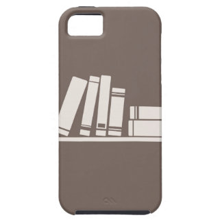 Books lovers! tough iPhone 5 case