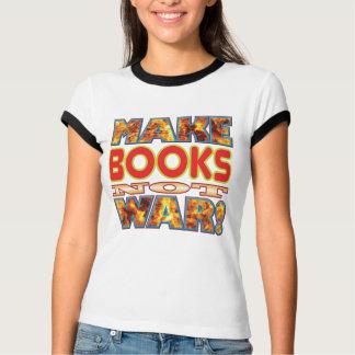 Books Make X Tees