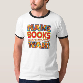 Books Make X Tshirt