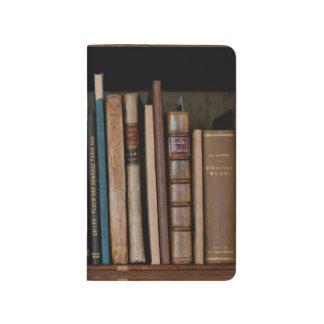 Books on Open Shelf