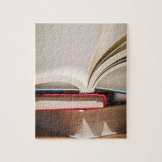 Books Puzzles