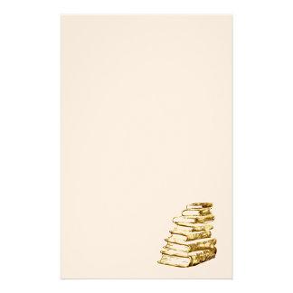 Books Stationery