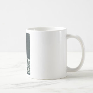 Books Wanted for Our Men Coffee Mugs