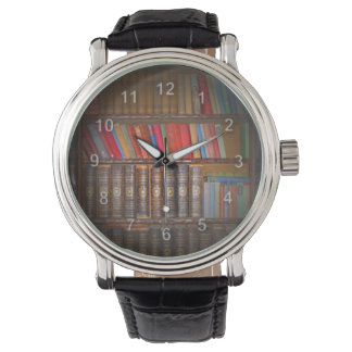 Books Watches