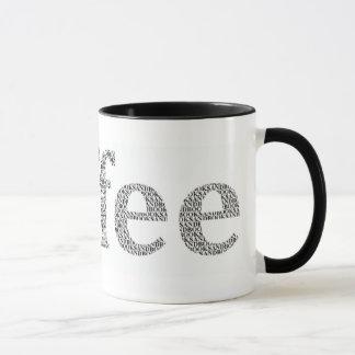 BOOKSAND Coffee [Bookish Bits] Mug