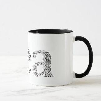 BOOKSAND Tea [Bookish Bits] Mug