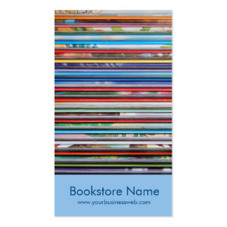 bookstore pack of standard business cards