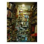 Bookstore Print