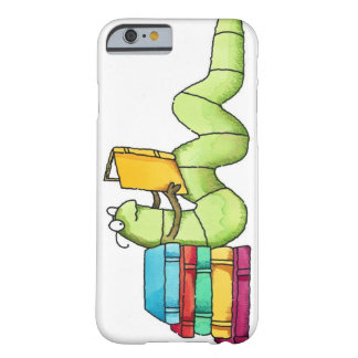 Bookworm Barely There iPhone 6 Case