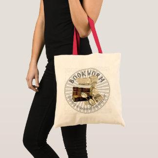 Bookworm Book Bag