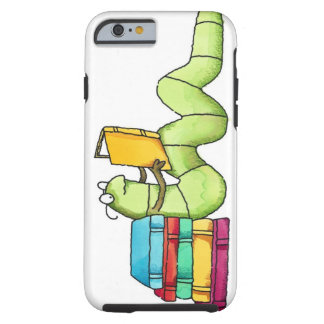 Bookworm Tough iPhone 6 Case