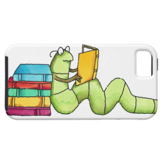 Bookworm Case For The iPhone 5